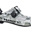 Thumbnail: Specialized s-works trivent shoes - white camo / cipő