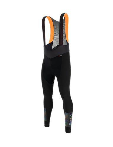 Santini ADAPT BIB TIGHTS - Kerékpáros kantáros nadrág
