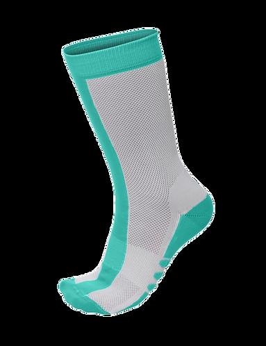 Santini CLASSE - SOCKS MEDIUM PROFILE WATER - Kerékpáros közép profilú zokni
