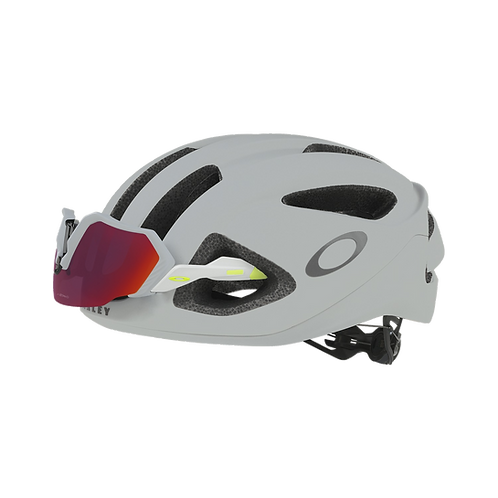Oakley ARO3 Fog Gray HELMET - Kerékpáros sisak