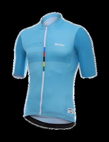 UCI Le Cannibale Short sleeve jersey - UCI Rövid ujjú mez