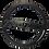 Thumbnail: 2-Spokes M5 Clincher Front Disc wheel / Első kerék - Tárcsafékes