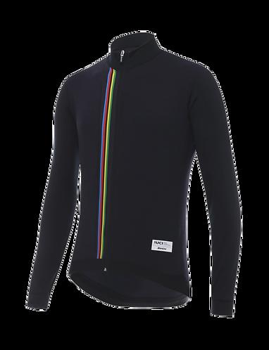 UCI Rainbow Long sleeve jersey - UCI Hosszú ujjú mez