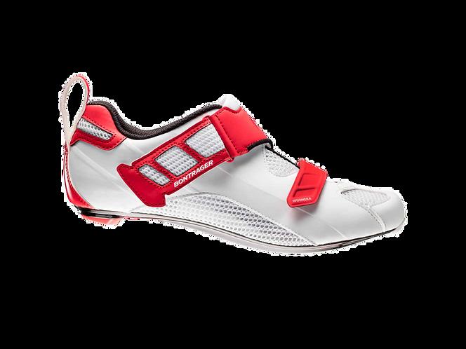 Bontrager Woomera shoes / Triatlonos cipő