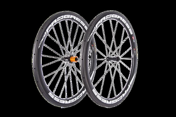 Progress Aprime wheelset - Kerékszett