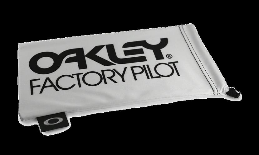 OAKLEY Factory Pilot Acc Microbag - Szemüveg tároló-prémium lencsetisztító táska