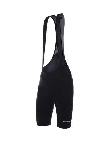UCI RAINBOW - BIB SHORTS - UCI kantáros nadrág
