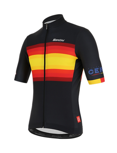 KILOMETRO CERO 2019 - JERSEY - Kerékpáros mez