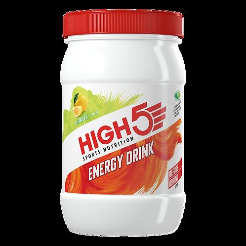 High5 2:1 Energy Drink Citrom 1,0kg (~22adag)