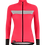 Thumbnail: Santini VEGA H20 - JACKET Granatina for women - Kerékpáros Női Téli kabá