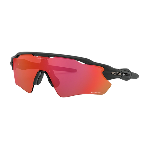 OAKLEY Radar EV Path Matte black / PRIZM Trail Torch lens - Sportszemüveg