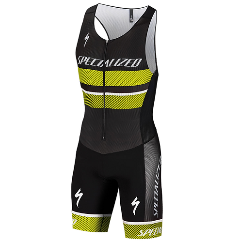 Specialized Triathlon Race skinsuit / Triatlon versenyruha