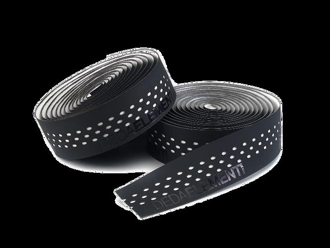 DEDA Presa Double Handlebar Tape Black/White - Kormánybandázs