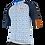 Thumbnail: Santini TDU 2020 - JERSEY NAVY - Kerékpáros mez