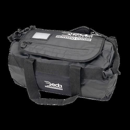 Deda S/Corse 42L Travel Bag (Black) - Deda Elementi sokoldalú utazótáska