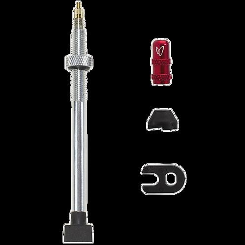 Caffèlatex tubeless valve - 100 mm - Szelep 100mm