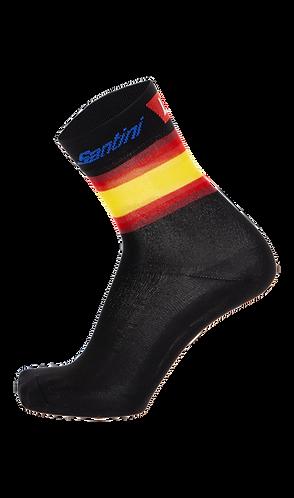 KILOMETRO CERO 2019 - SOCKS - Kerékpáros zokni