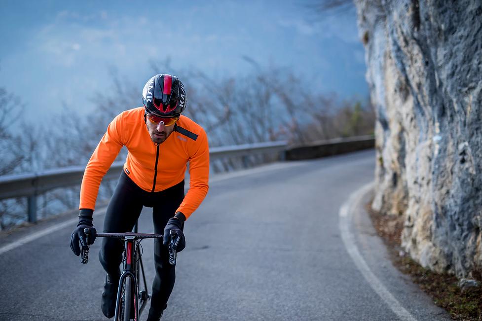 Santini Vega Xtreme winter jacket triatlonshop.hu