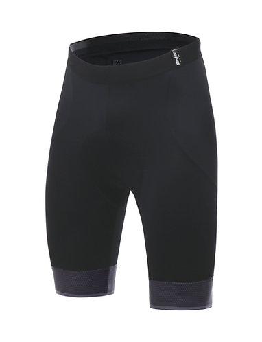Santini PUNTO - Kerékpáros kantár nélküli nadrág