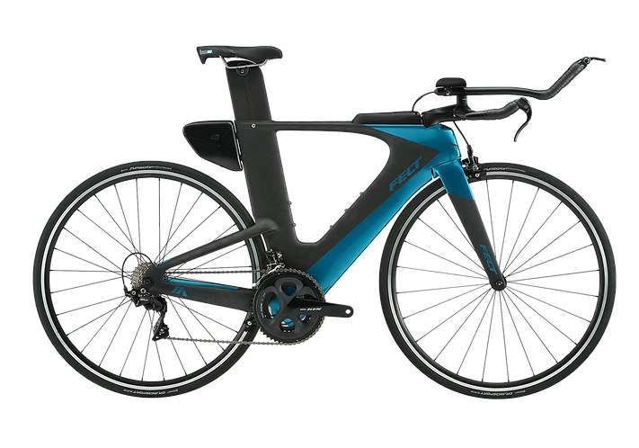FELT IA | ADVANCED, RIM BRAKE | 105 | 2020 - Triatlon kerékpár