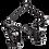 Thumbnail: Avid Shorty 6 rear brake - Hátsó fék