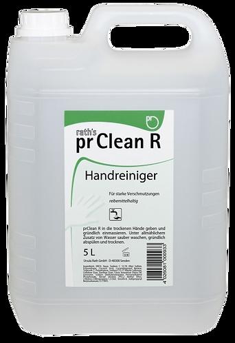 PR CLEAN R Hand cleaner 5L - Speciális kéztisztító