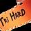 Thumbnail: Move on! TriHard kinesiology tape - TriHard kineziológiai szalag