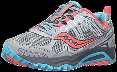 SAUCONY Women Excursion TR10 running shoes - Női futócipő