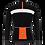 Thumbnail: Santini VEGA H20 - JACKET BLACK - Kerékpáros kabát.