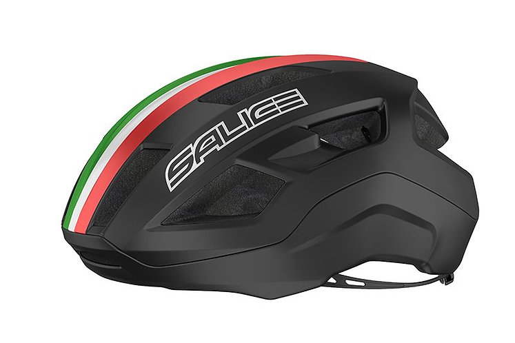 Salice Vento helmet - Aero Sisak Fekete ITA