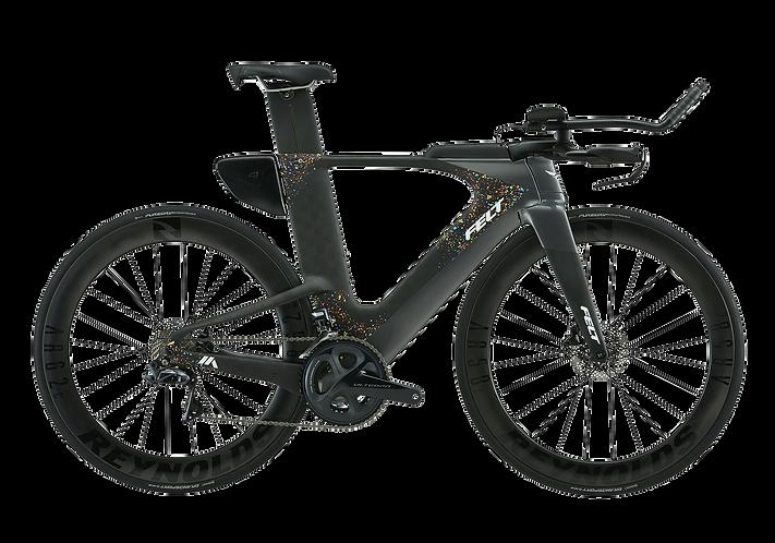 IA | ADVANCED | ULTEGRA DI2 | 2020 - Triatlon kerékpár