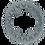 Thumbnail: absoluteBLACK OVAL 110 4BCD 50-52 black road - Országúti OVAL lánctányér