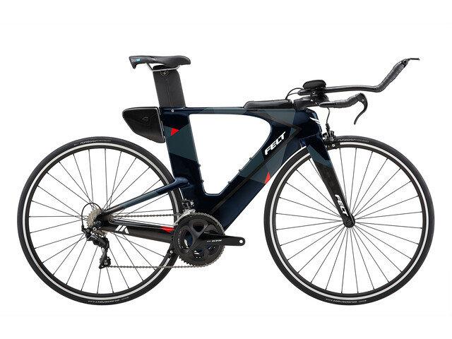 FELT IA ADVANCED 105 RIM - Triatlon kerékpár