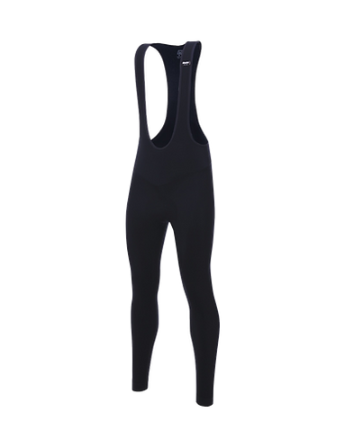 Santini RARO - BIB TIGHTS - Kerékpáros kantáros téli nadrág.