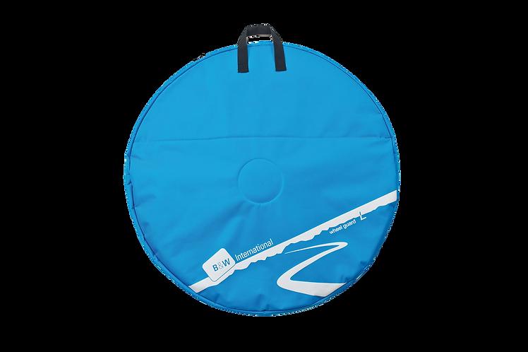 B&W Cwheel guard L Blue - Kerék szállító táska