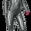 Thumbnail: Camaro X-PULSOR PRO wetsuit Women - Női neoprén ruha
