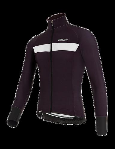 Santini VEGA H20 - JACKET VINEYARD - Kerékpáros kabát.