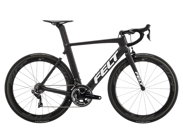 AR FRD   2020 - Aero országuti kerékpár