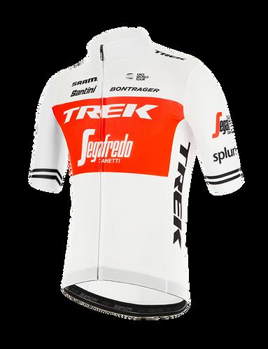 TREK-SEGAFREDO 2019 - FAN LINE JERSEY TOUR DE FRANCE - Kerékpáros mez