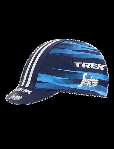 TREK-SEGAFREDO 2019 - COTTON CAP WOMEN - Kerékpáros Női Sapka