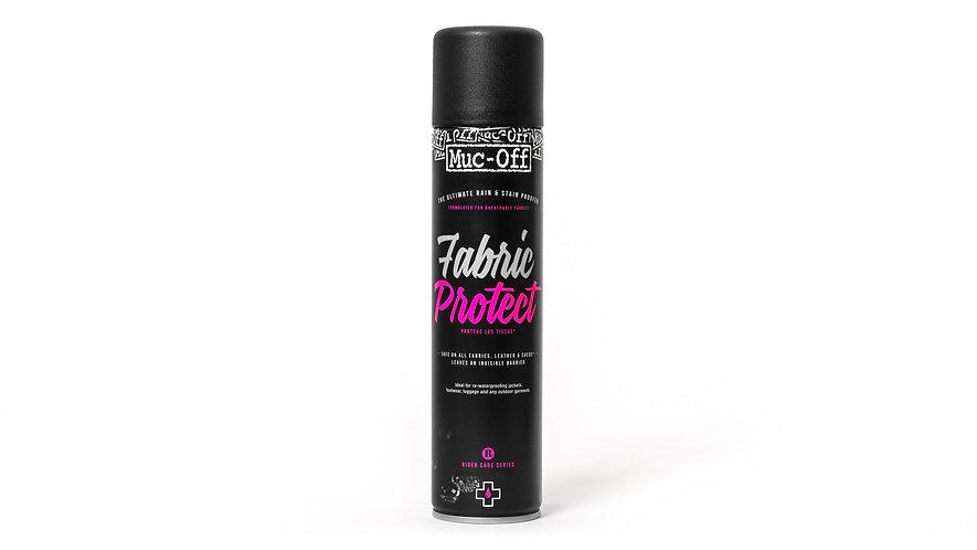 Muc-Off Fabric Protect impregnáló spray 400ml