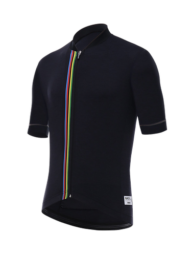 UCI Rainbow Short sleeve jersey - UCI Rövid ujjú mez