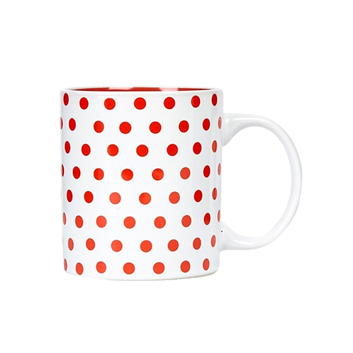 Tour de france 2017 ceramic mug - kerámia bögre