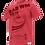 Thumbnail: Santini UCI T-shirt 1978 world championships - Póló