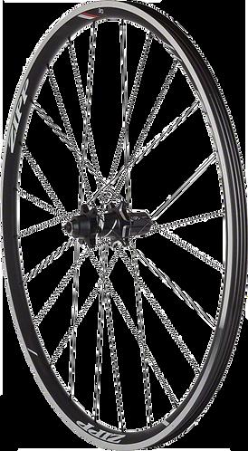 Zipp 30 Course clincher rear wheel - Hátsó kerék, peremes