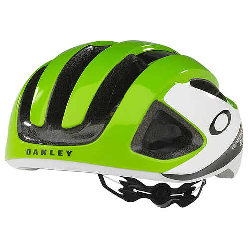 OAKLEY ARO3 Team  Dimension Data helmet - sisak