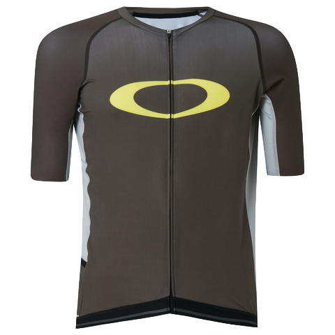 Oakley Icon Jersey 2.0 New Dark Brush - Kerékpáros mez