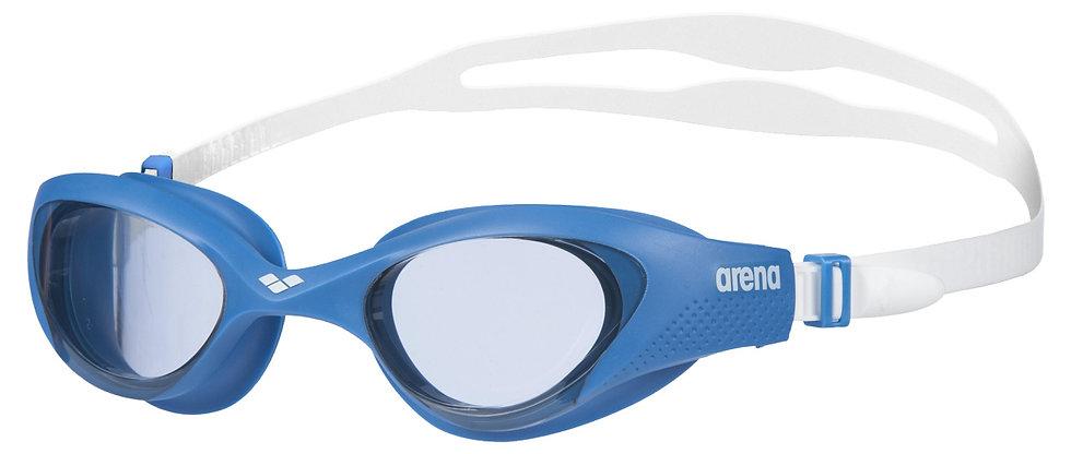 Arena the one világos füst / kék / fehér úszószemüveg