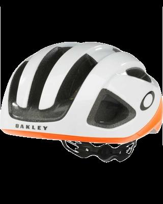 Oakley ARO3 Neon Orange helmet - sisak