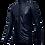 Thumbnail: Santini MARZO - WINDBREAKER BLUE NAVY - Szélálló kerékpáros kabát